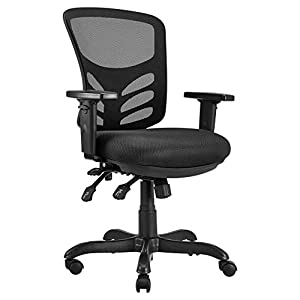 Mesh desk chair by Amazon