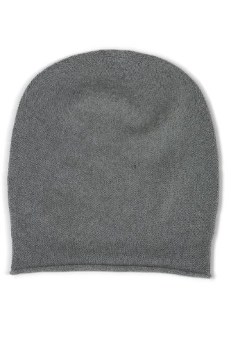 Fishers Finery 100 Cashmere Beanie