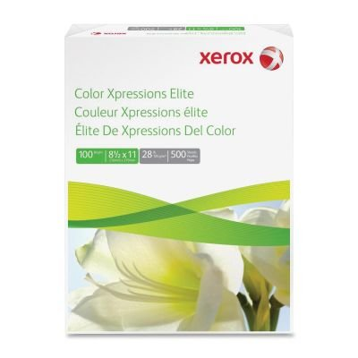 Xerox Color Xpressions Elite Copy Paper (3R11760)