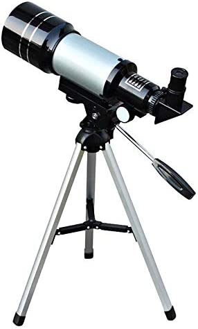 Refractive Space Astronomical Telescope Monocular Outdoor Telescope Travel Hunt Spotting Scope With Portable Tripod