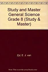 Study and Master General Science Grade 8 (Study & Master)
