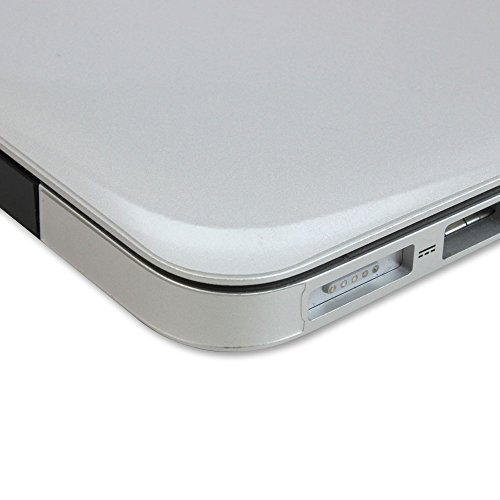 Apple-MacBook-Air-Full-Body-Skin-MJVE2LLA133-Skinomi-TechSkin-Full-Coverage-Skin-Protector-for-Apple-MacBook-Air-133-Front-Back-Clear-HD-Film