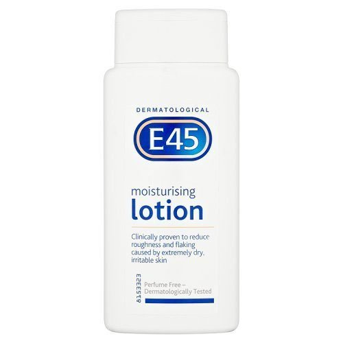 E45 200ml Dermatological Moisturising Lotion Grocery 84066