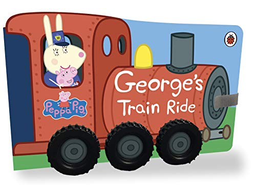 Peppa Pig: George's Train Ride