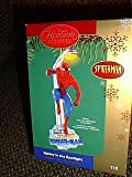Spider-Man - Spidey in the Spotlight 2005 Carlton Cards Christmas Ornament