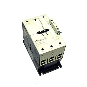 KLOCKNER MOELLER DIL M(C)115 DIL M115 Contactor: Amazon com