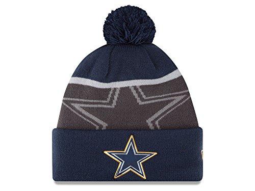 b4fb79343 Dallas Cowboys Beanie – Football Theme Hats