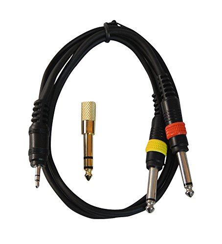 Sendt Splitter Single Stereo Adapter product image