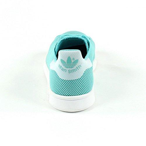 Stan Smith W - Ba7146 Bianco-blu