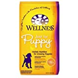 Wellness Dry Puppy Food 30 lbs, My Pet Supplies
