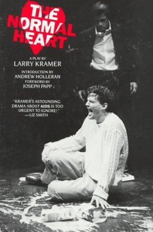 Normal Heart (Plume) by Larry Kramer (1991-03-28)