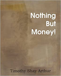 Book Nothing But Money!
