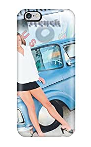 Andrew Cardin's Shop Hot 6662444K70914037 Awesome Case Cover/iphone 6 Plus Defender Case Cover(1963 Ford F100)