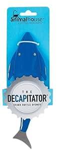 Boston Warehouse Animal House Decapitator Shark Bottle Opener