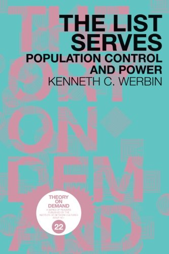 The List Serves: Population Control and Power pdf