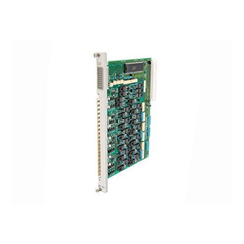 Siemens - Texas Instruments | 505-3532 | Sinking Output Module (Certified Refurbished)