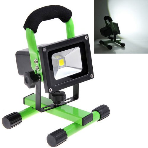Portable 10W Led Cold Light Source