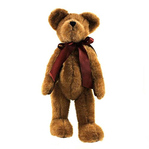 Boyds Bears Plush PENDLETON Fabric Archive Bear 51040011