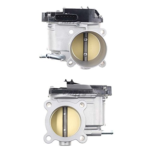OEM Throttle Body MN135985 for Mitsubishi Eclipse Galant 2.4L 2004 - 12 - Mitsubishi Eclipse Throttle