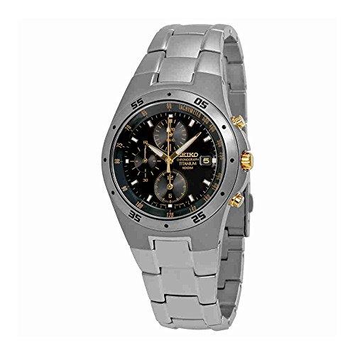 Seiko Men's Watches Chronograph SND451P - WW