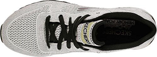 Woman Skechers Gold Foam Sneakers OG Running 705 85 Art Memory Taupe TPGD Bq8Ca1Bn