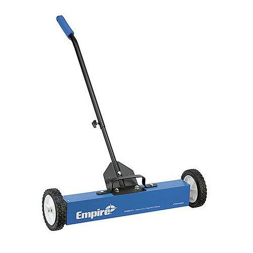 Empire 27060 Heavy Duty Magnetic Clean Sweep