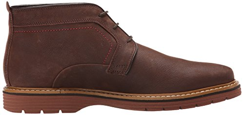 Clarks Newkirk Top Chukka Boot