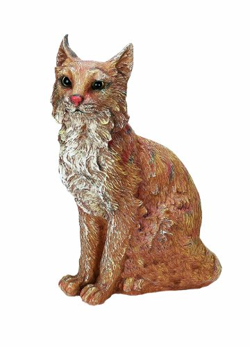 """Call of the Wild HomeStyles 89710 Large Bobcat 18"""" H from Call of the Wild"""