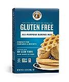 King Arthur Flour Gluten Free All-Purpose Baking Mix, 24 Ounce (Pack...