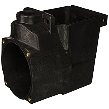 Hayward SPX1600AA Pump and Strainer Housing Replacement for Hayward Super Series Inground Pumps