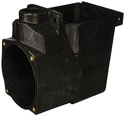 Hayward Spx1600aa Pump & Strainer Housing Replacement For Hayward Super Series Inground Pumps