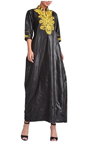 long african dress styles - 4
