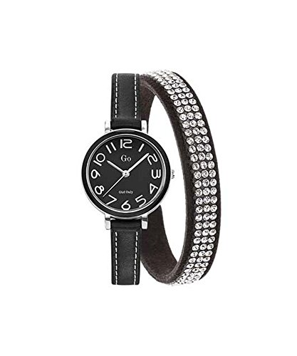 GIRL ONLY - relojes GO Box y cristal pulsera 696 199