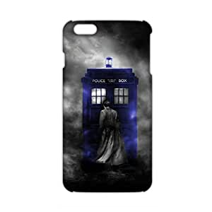 Angl 3D Case Cover Doctor Who Phone Case for iPhone6 plus