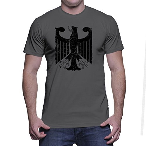 HAASE UNLIMITED Mens German Eagle