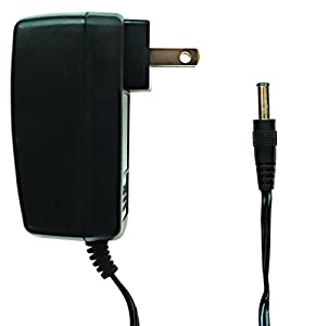 Booster PAC ESA218 Charger with Small Jack for ES5000, ES6000, ES1224