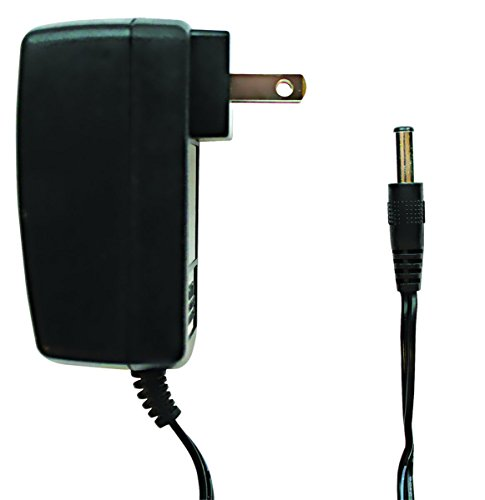 (Booster PAC ESA218 Charger with Small Jack for ES5000, ES6000, ES1224)