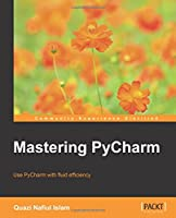 Mastering PyCharm Front Cover