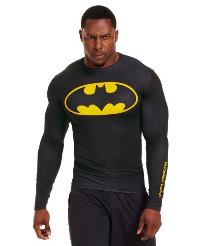 Men39;s Under Armour174; Alter Ego Compression Long Sleeve - Under Armour Shirts Spiderman