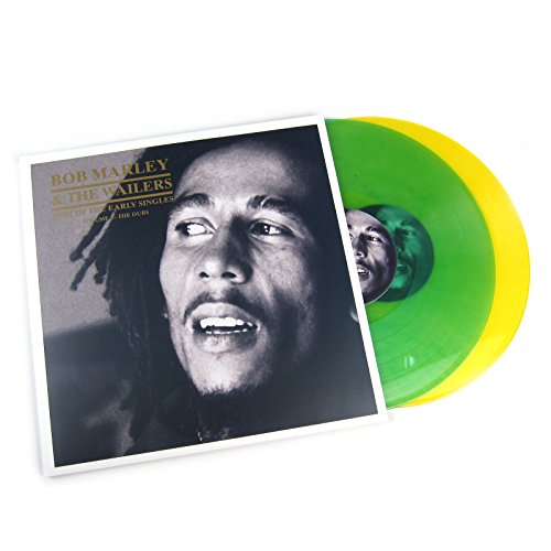 Bob Marley - Greatest Hits Vol 2 - Zortam Music