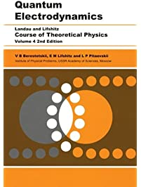Amazon power systems books 004 quantum electrodynamics second edition volume 4 course of theoretical physics fandeluxe Gallery