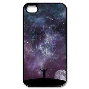 Angels and Airwaves iPhone 4/4s Case Back Case for iphone 4/4s