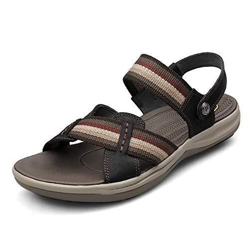 Sono Anti E usura I spiaggia Scarpe Estivi 1 Pantofole Fredde CM Multicolore Dimensione 39 E Colore 23 Sandali 0 0 scivolo Anti 28 E usura da pantofole Uomo Multicolore Da EU Anti Wagsiyi 3 nYwxOq6Z45