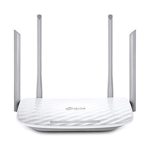 TP-Link Archer A5 AC1200 WiFi Dual Band, Supports IGMP Proxy/Snooping, Bridge and Tag VLAN to optimize IPTV Streaming…
