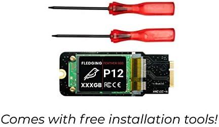 Kingston 240GB SSD with MacOS HIGH SIERRA pre installed Preloaded