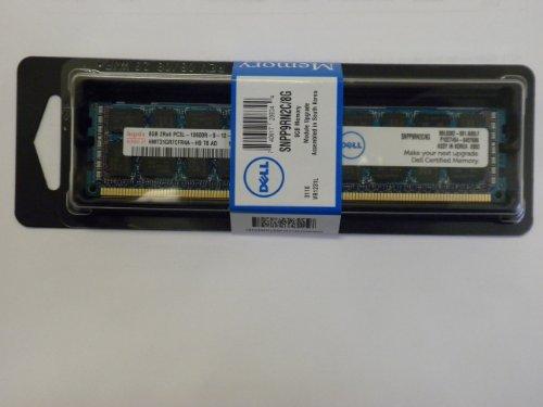 PC3L 10600R SNPP9RN2C 8G Dell PowerEdge