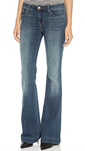 J Brand Flare Jeans - 2
