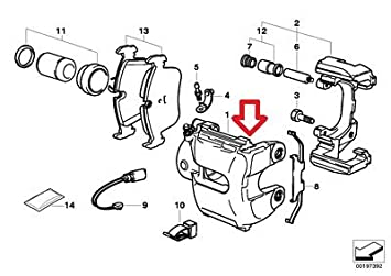 amazon bmw genuine front brake brake caliper for 318i 318is Pre-Owned BMW 328I Convertible amazon bmw genuine front brake brake caliper for 318i 318is 318ti 320i 323i 325i 325is 328i 320i 323ci 323i 325ci 325i 325xi 328ci 328i z4 2 5i z4 3 0i