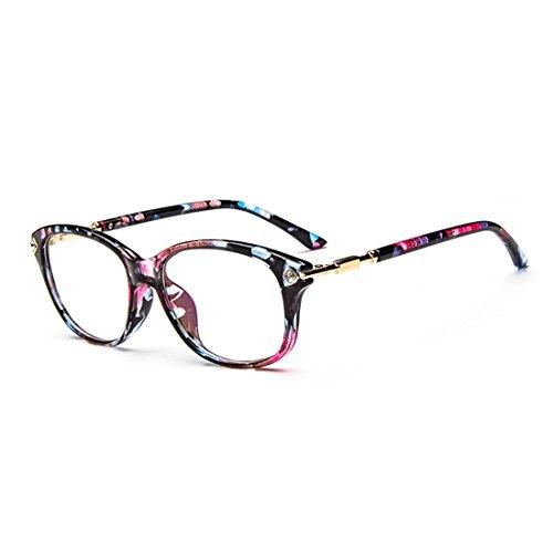 dking-fashion-womens-cateye-prescription-rxable-eyeglasses-frames-flower