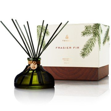 Thymes Frasier Fir Petite Reed Diffuser by Thymes